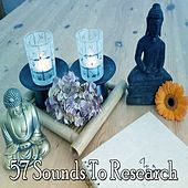 57 Sounds To Research von Lullabies for Deep Meditation