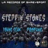 Steppin Stones von YOUNG SEAN