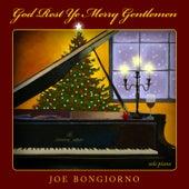 God Rest Ye Merry Gentlemen von Joe Bongiorno