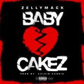 Baby Cakez de Zelly Mack