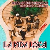 La Vida Loca by Rico Bernasconi