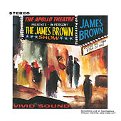 James Brown Live At The Apollo, 1962 (Reissue) de James Brown