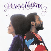 Diana & Marvin by Diana Ross