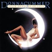 Four Seasons Of Love (Reissue) de Donna Summer