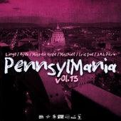 PennsylMania, Vol. 13 de Lingo