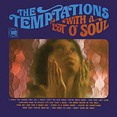 With A Lot O' Soul de The Temptations