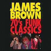 70's Funk Classics de James Brown
