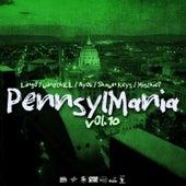 PennsylMania, Vol. 10 de Lingo