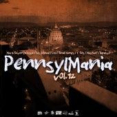 PennsylMania, Vol. 12 de Lingo