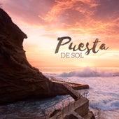 Puesta de Sol - Noche de Luz de Luna, Hermosa Noche, Mundo de la Oscuridad, Tiempo para la Cama de Various Artists