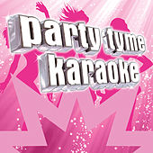 Party Tyme Karaoke - Pop Female Hits 10 von Party Tyme Karaoke