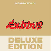 Exodus (Deluxe Edition) by Bob Marley & The Wailers