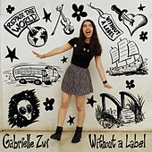 Without a Label by Gabrielle Zwi