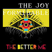 The Better Me von The Joy Formidable