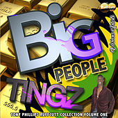 Big People Tingz by Various Artists