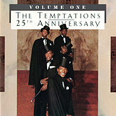 25th Anniversary (Vol. 1) by The Temptations