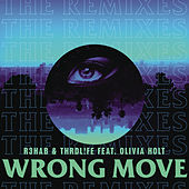 Wrong Move (Remixes) by R3HAB