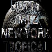 New York Tropical by Various Artists