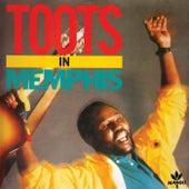 Toots In Memphis von Toots Hibbert