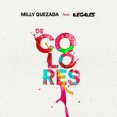 De Colores by Milly Quezada