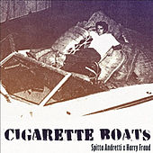 Cigarette Boats by Curren$y