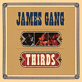 Thirds (Reissue) de James Gang