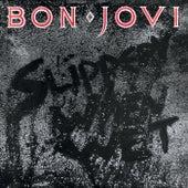Slippery When Wet by Bon Jovi