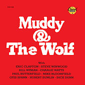 Muddy & The Wolf (Reissue) by Howlin' Wolf