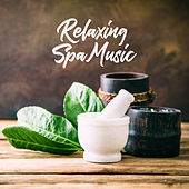 Relaxing Spa Music - #New Age 2018, Deep Relaxation de Sounds Of Nature