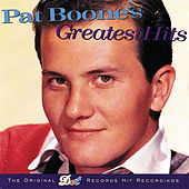 Pat Boone's Greatest Hits (Reissue) by Pat Boone