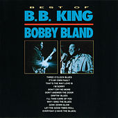 Best Of B.B. King & Bobby Bland de B.B. King