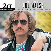 20th Century Masters: The Millennium Collection: Best Of Joe Walsh (Reissue) by Joe Walsh
