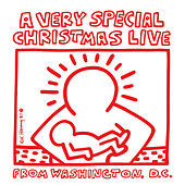 A Very Special Christmas Live From Washington D.C. by Various Artists