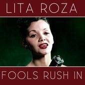 Fools Rush In by Lita Roza