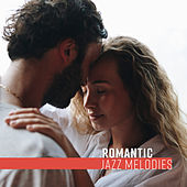 Romantic Jazz Melodies by Relaxing Piano Music