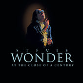 At The Close Of A Century de Stevie Wonder