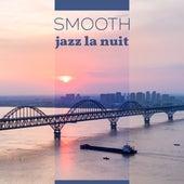 Smooth jazz la nuit de The Jazz Instrumentals