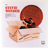 Signed, Sealed And Delivered de Stevie Wonder