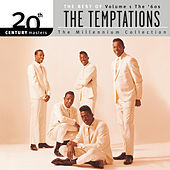 20th Century Masters: The Millennium Collection:  Best Of The Temptations, Vol. 1 - The '60s by The Temptations