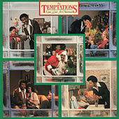 Give Love At Christmas de The Temptations