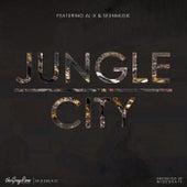Jungle City von theGrayRoom