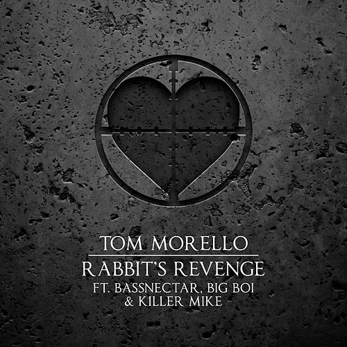 Rabbit's Revenge (feat. Bassnectar, Big Boi, and Killer Mike) by Tom Morello - The Nightwatchman