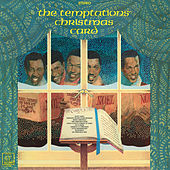 The Temptations' Christmas Card de The Temptations