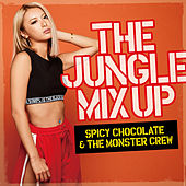 The Jungle Mix Up by Spicy Chocolate