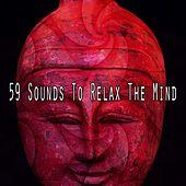 59 Sounds To Relax The Mind de Massage Tribe