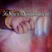 56 Spirits Nourishment von Rockabye Lullaby