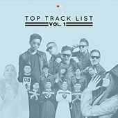 Top Track List, Vol. 1 de Various Artists