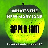 What's the New Mary Jane by Apple Jam