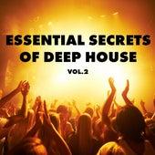 Essential Secrets of Deep House, Vol. 2 de Various Artists
