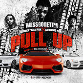 Pull Up by Wessgogetem